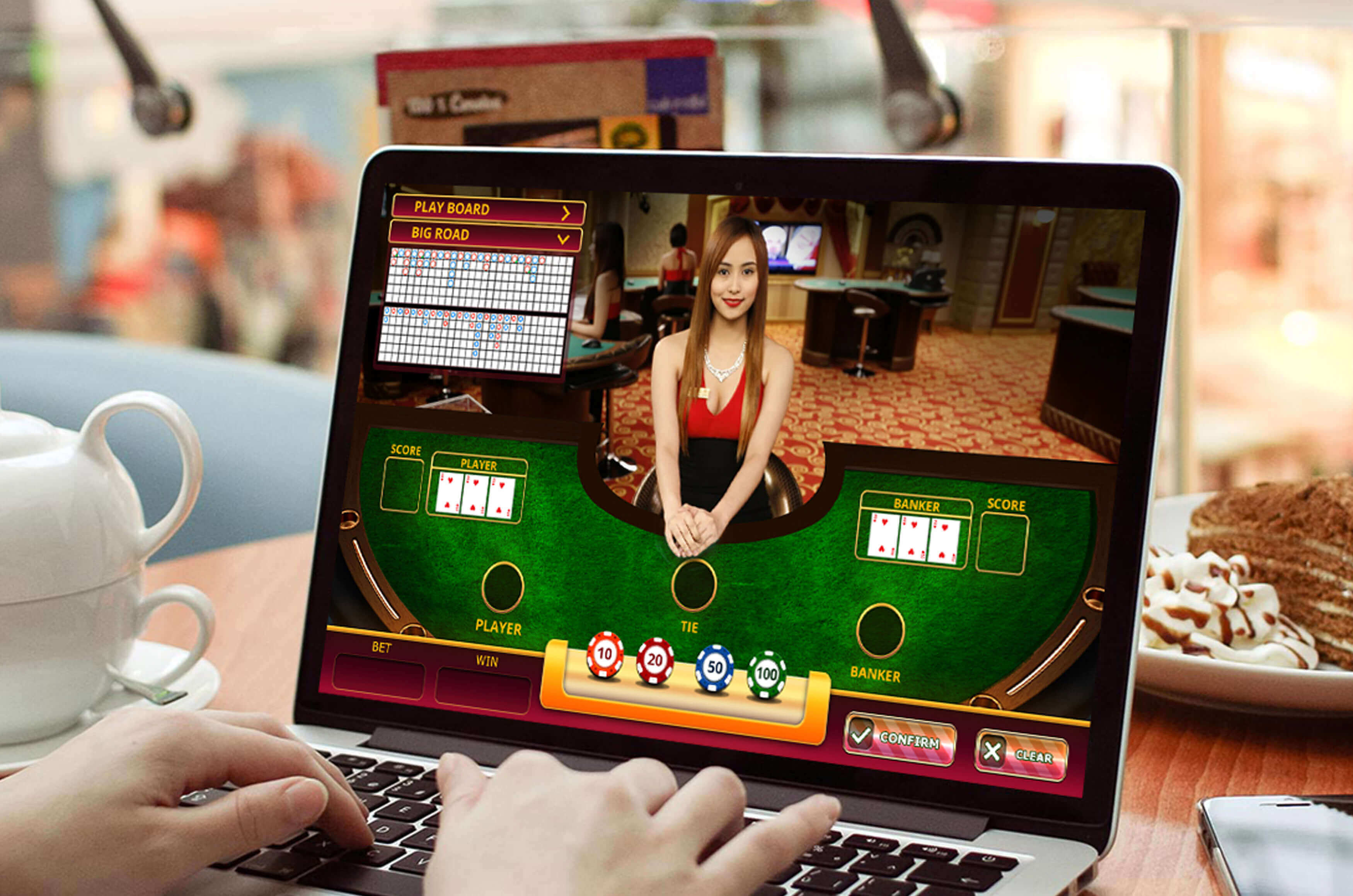 Casino Game Download For Mobile