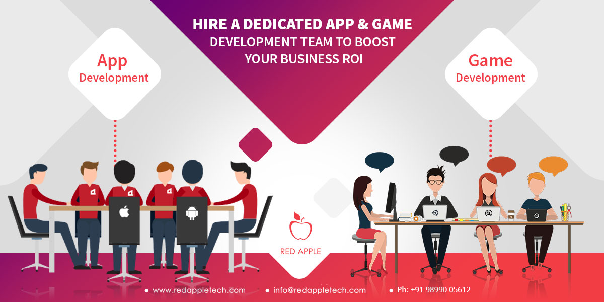 Why Should You Hire Dedicated Development Team? - CSSChopper
