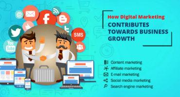 Digital Marketing Contribute