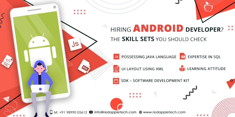 Hiring-Android-Developer