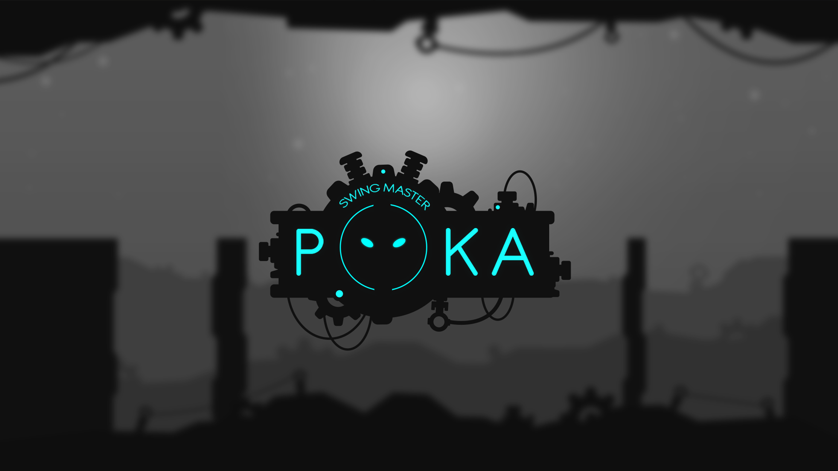 Swing Master Poka - A Fun & Adventure Game for Android & iOS