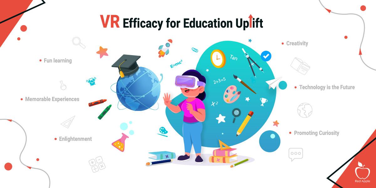 VR app development company